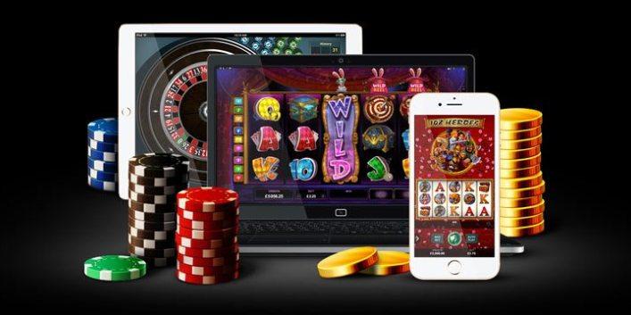 Casino online gör vardagen lite roligare