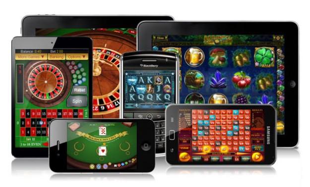 du kan spela casino i din mobil
